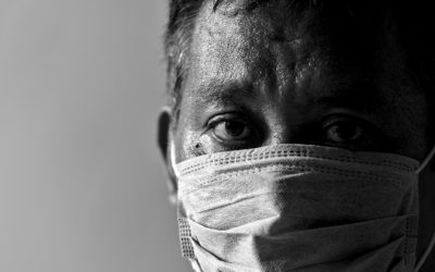 UFF professor participates in multinational research on the use of masks in the pandemic