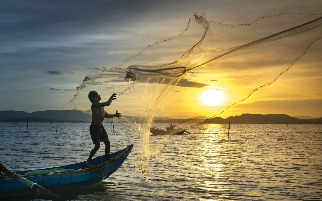 UFF launches Center for qualification and professional support of fishermen in Amapá