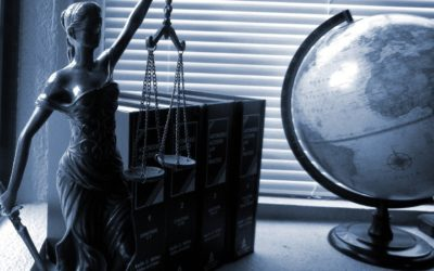 UFF researchers coordinate global study on the impacts of COVID-19 on justice systems