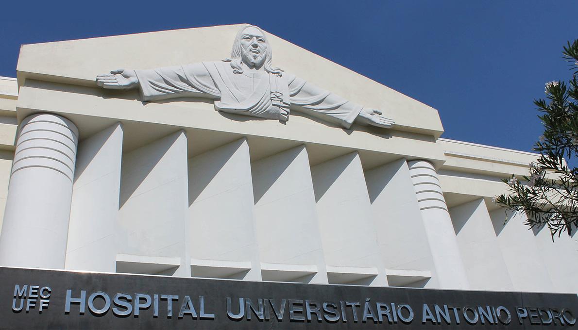 Antonio Pedro University Hospital